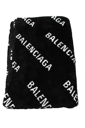 Blankets and Plaids Balenciaga Women