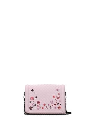 Crossbody Bag Bottega Veneta Women