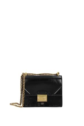 Crossbody Bag Fendi kan u small Women