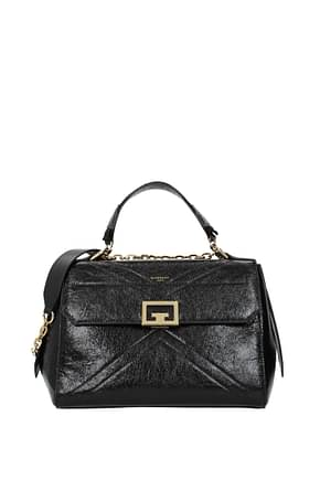 Givenchy Handbags id medium Women Leather Black