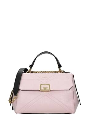 Givenchy Handbags id medium Women Leather Pink