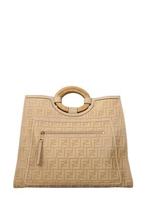 Handbags Fendi runaway Women
