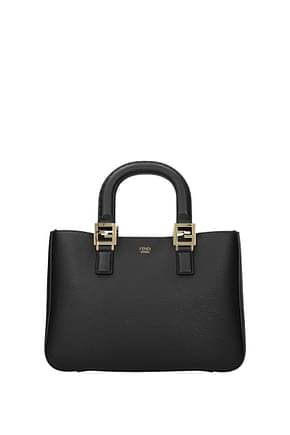 Handbags Fendi ff tote Women