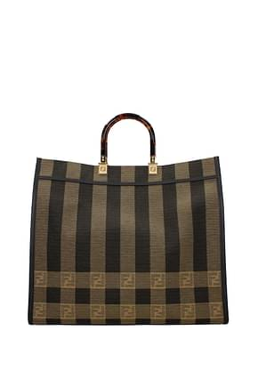 Handbags Fendi sunshine Women