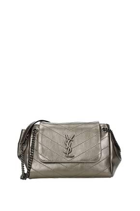 Shoulder bags Saint Laurent monogramme Women