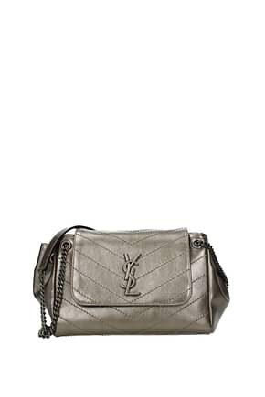 Shoulder bags Saint Laurent monogramme Women