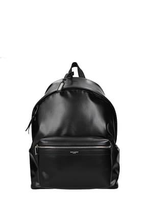 Backpack and bumbags Saint Laurent Men