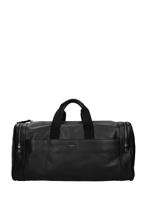 Travel Bags Saint Laurent city gym Men