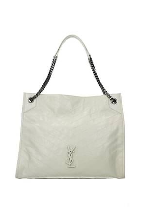 Shoulder bags Saint Laurent niki Women