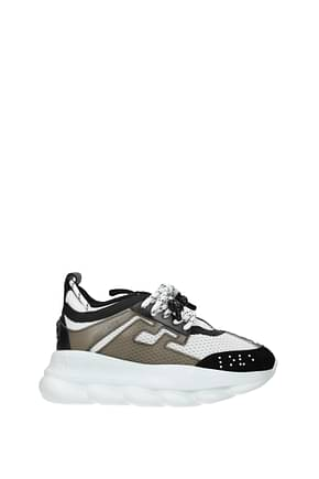 Sneakers Versace chain reaction Women