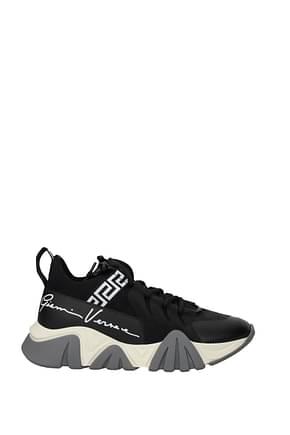 Sneakers Versace squalo Men