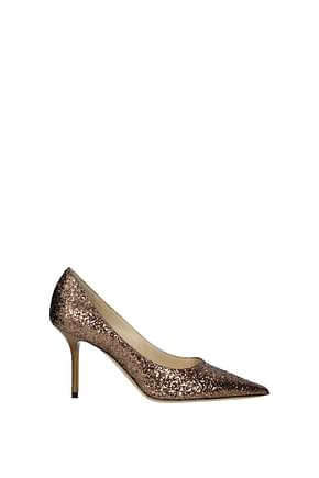 Pumps Jimmy Choo love Women