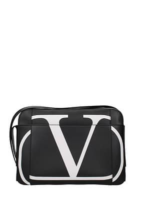 Crossbody Bag Valentino Garavani vlogo Men