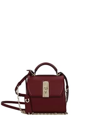 Handbags Salvatore Ferragamo boxyz Women