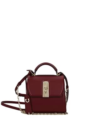 Handbags Salvatore Ferragamo boxyz Women