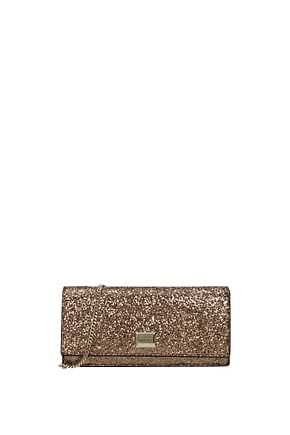 Clutches Jimmy Choo lila Women