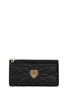 Wallets Dolce&Gabbana devotion Women