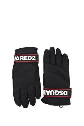 Gloves Dsquared2 Men
