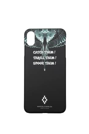 iPhone cover Marcelo Burlon Men