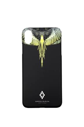 Coque pour iPhone Marcelo Burlon iphone xs max Homme