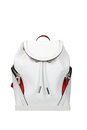 Backpack and bumbags Louboutin explorafunk Men