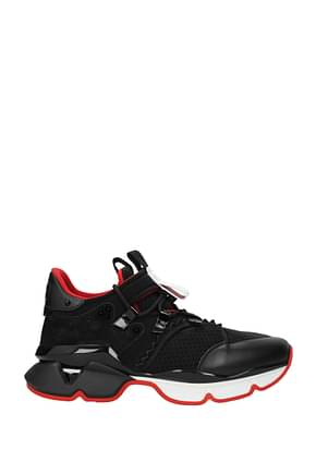 Sneakers Louboutin runner Men