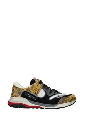 Sneakers Gucci Uomo