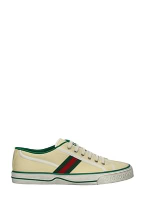 Sneakers Gucci old tennis Uomo