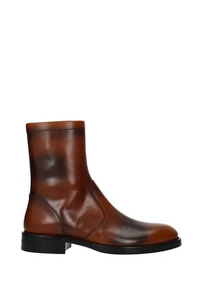 Bottines Givenchy Homme