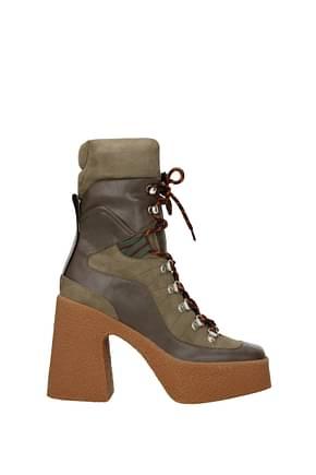 Ankle boots Stella McCartney Women