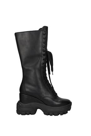 Boots Miu Miu Women