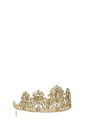 Hair accessories Dolce&Gabbana crown Women