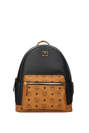 Backpack and bumbags MCM geonautic Men