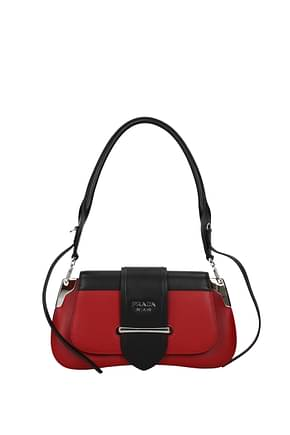 Shoulder bags Prada sidonie Women