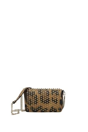 Crossbody Bag Louboutin zoompouch Women