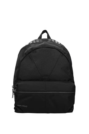 Backpack and bumbags Jimmy Choo reed Men