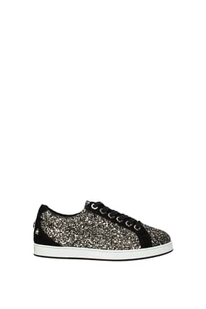 Sneakers Jimmy Choo cash Damen