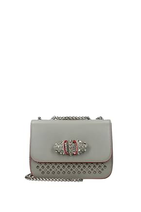 Crossbody Bag Louboutin sweet charity Women