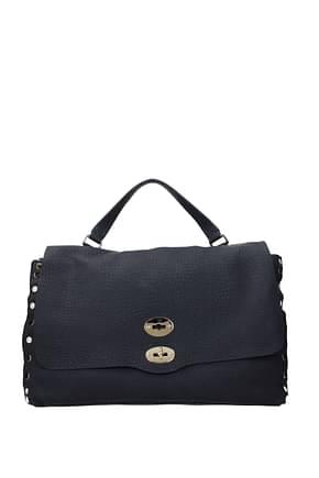 Handbags Zanellato postina l Women