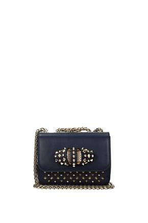 Crossbody Bag Louboutin Women