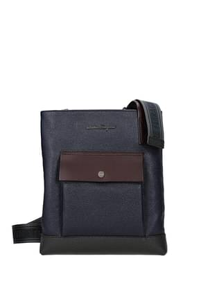 Crossbody Bag Salvatore Ferragamo Men