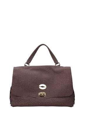Handbags Zanellato postina m Women