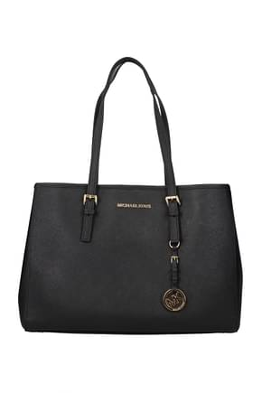 Shoulder bags Michael Kors jet set travel lg Women