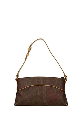Shoulder bags Etro Women