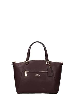 Handbags Coach prairie satchel Women