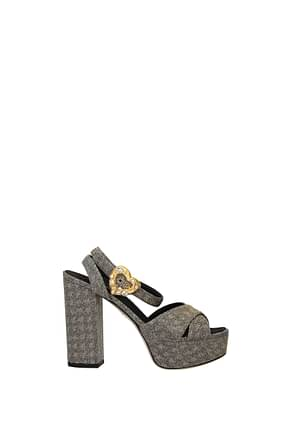 Sandals Dolce&Gabbana Women