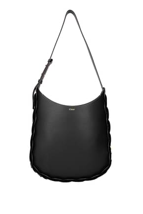 Chloé Crossbody Bag darryl Women Leather Black