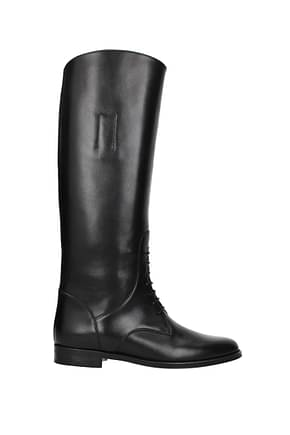 Boots Saint Laurent arno Women