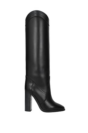 Boots Saint Laurent kate Women