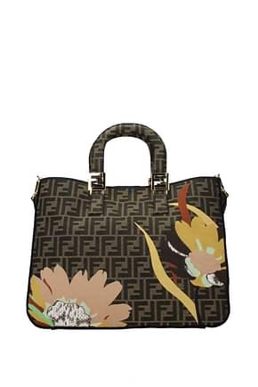 Handbags Fendi Women